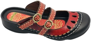 Corky by Elite Red Mules