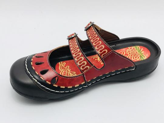 Corky by Elite Red Mules Image 1