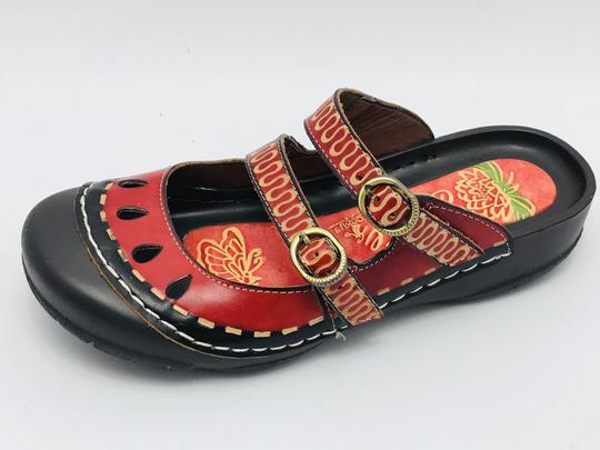 Corky by Elite Red Mules Image 2
