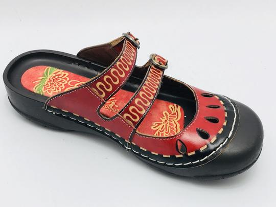 Corky by Elite Red Mules Image 3