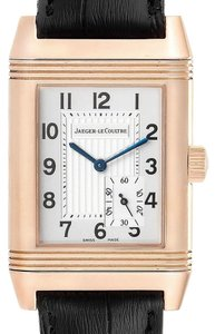 Jaeger LeCoultre Jaeger LeCoultre Reverso Grande Reserve Rose Gold Watch 301.24.20 Box