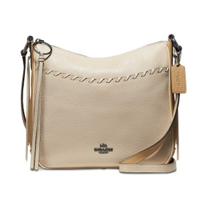 54afccb5 Coach White Bags - Up to 70% off at Tradesy