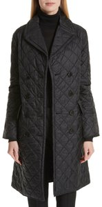 Burberry Quilted Classic Trench Coat