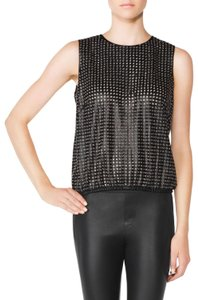 Tamara Mellon Top Black