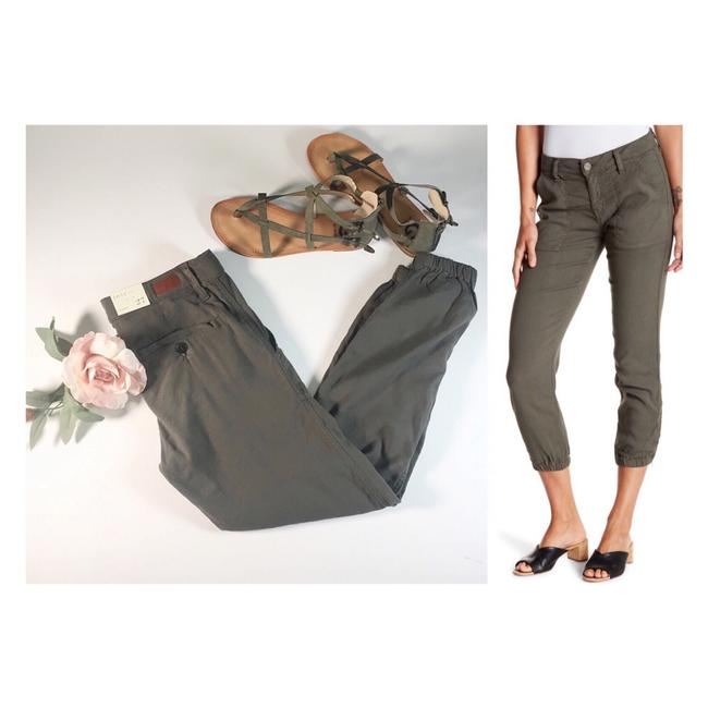 Item - Olive Green Dolorita Pants Size 4 (S, 27)