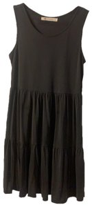 The Impeccable Pig short dress Black on Tradesy