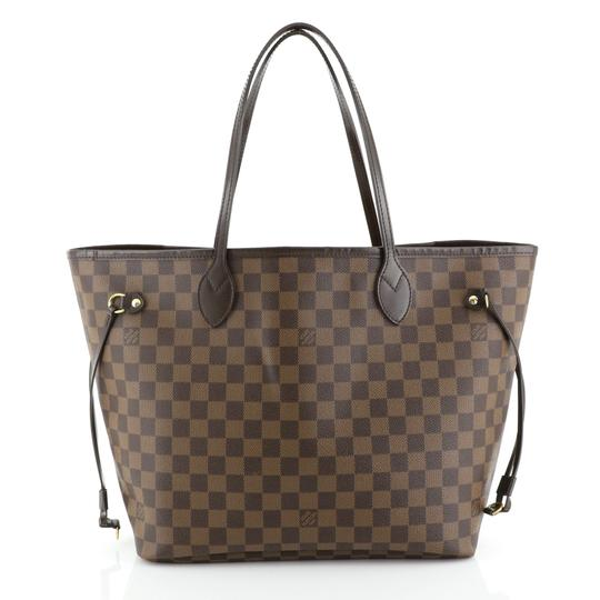 Preload https://img-static.tradesy.com/item/25935909/louis-vuitton-neverfull-nm-mm-brown-damier-ebene-canvas-tote-0-0-540-540.jpg