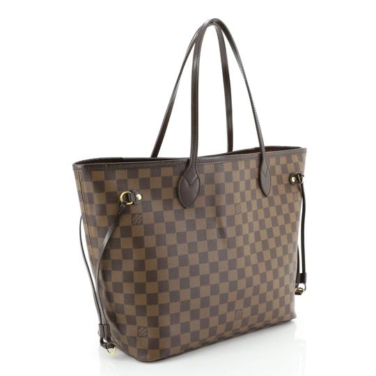 Louis Vuitton Neverfull Tote in brown Image 1