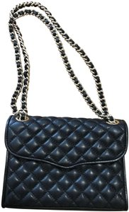 Rebecca Minkoff Mini Affair Leather Quilted Cross Body Bag