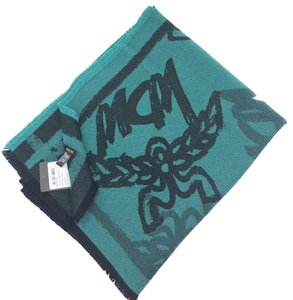 MCM Extra Large Thick Wool