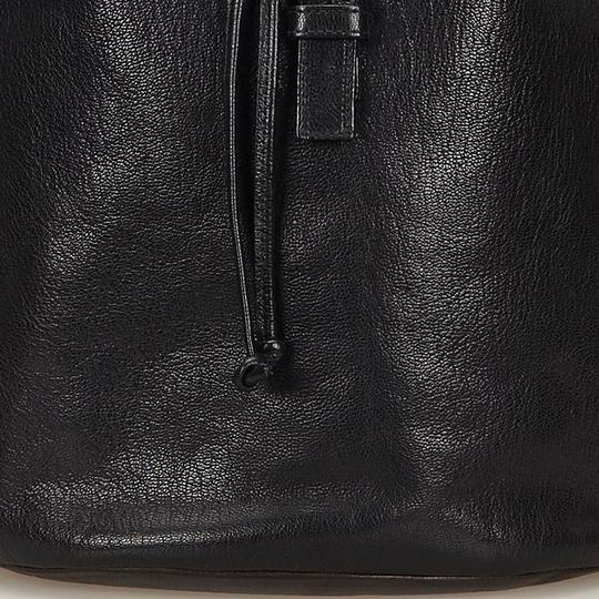 Prada 8cprbp003 Vintage Leather Backpack Image 8