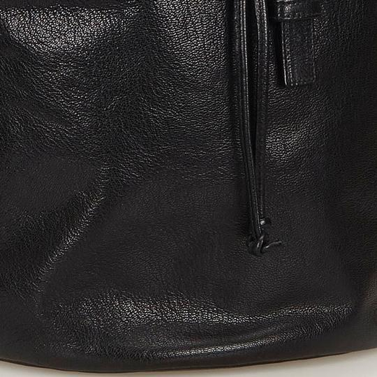 Prada 8cprbp003 Vintage Leather Backpack Image 9