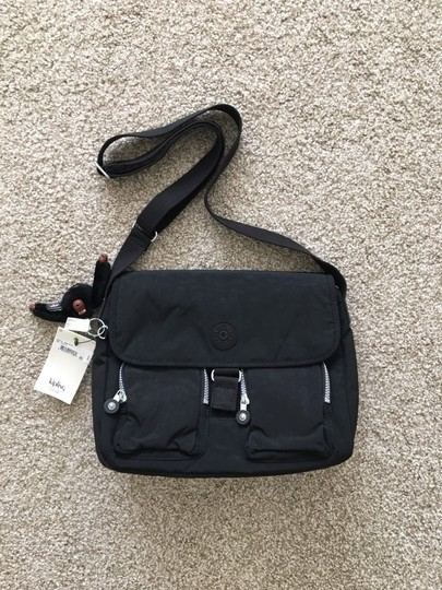 Kipling Cross Body Bag Image 1