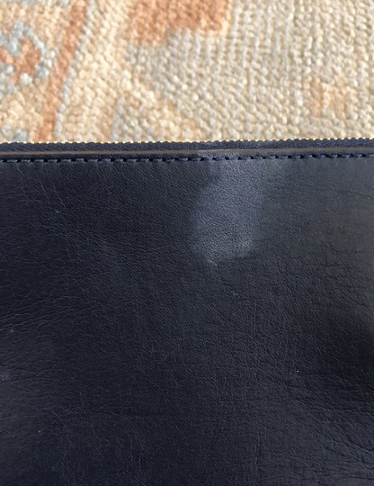 Tory Burch Tote in Navy Image 10