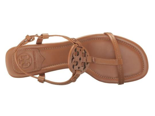 Tory Burch brown new Sandals Image 4