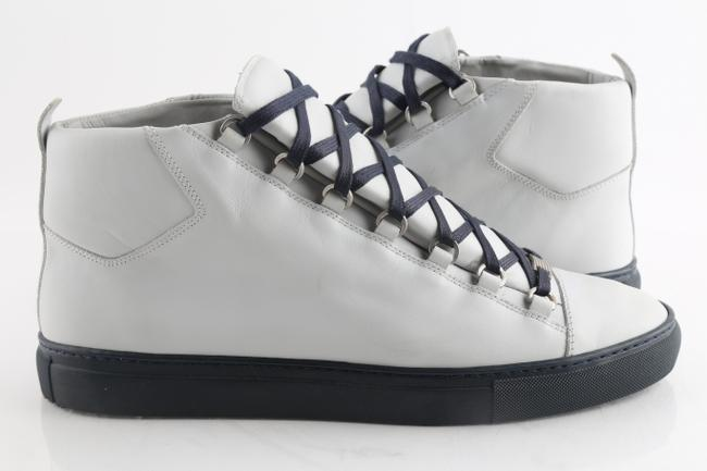 Item - Multicolor Arena High Top Sneakers Shoes