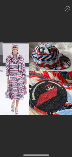 Chanel Chanel Airplane Runway hat Image 1