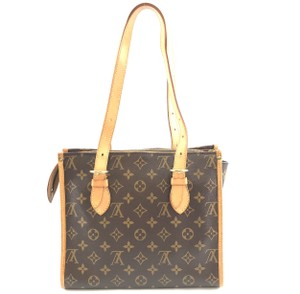 Louis Vuitton Monogram Lv Popincourt Haut Shoulder Bag