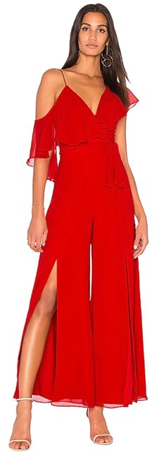 Item - Red X Revolve Romper/Jumpsuit