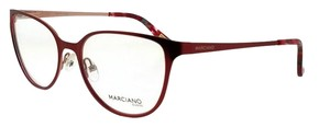 Guess By Marciano GM239-PUR-52 Eyeglasses Size 52mm 17mm 135mm Purple