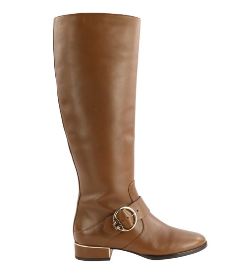 Tory Burch Brown Boots Image 0