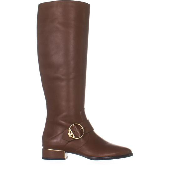 Tory Burch Brown Boots Image 4