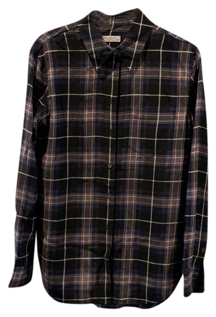 Preload https://img-static.tradesy.com/item/25941416/equipment-black-navy-and-pink-plaid-silk-blouse-size-2-xs-0-1-650-650.jpg