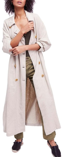 Preload https://img-static.tradesy.com/item/25941418/free-people-beige-sweet-melody-coat-size-2-xs-0-8-650-650.jpg