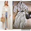 Free People Trench Coat Image 6