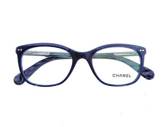Preload https://img-static.tradesy.com/item/25941713/chanel-navy-blue-black-ch-3252-c1409-eyeglasses-rx-frames-51mm-51-18-140-0-0-540-540.jpg