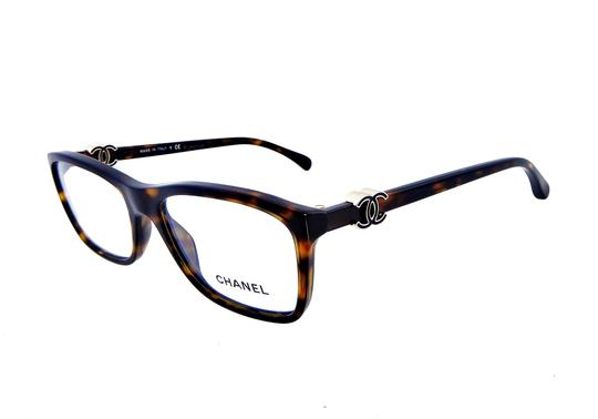 Chanel Chanel CH 3234 c.714 Eyeglasses RX Frames 52mm 52-16-135 Italy Image 0