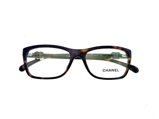 Chanel Chanel CH 3234 c.714 Eyeglasses RX Frames 52mm 52-16-135 Italy Image 2