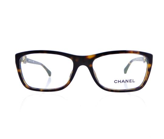 Chanel Chanel CH 3234 c.714 Eyeglasses RX Frames 52mm 52-16-135 Italy Image 4