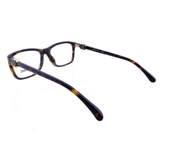 Chanel Chanel CH 3234 c.714 Eyeglasses RX Frames 52mm 52-16-135 Italy Image 6
