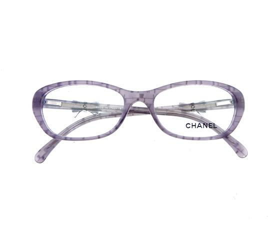 Chanel Chanel CH 3242 c.1307 Eyeglasses RX Frames 52mm 52-16-135 Italy Image 0