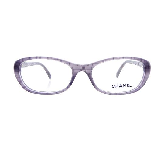 Chanel Chanel CH 3242 c.1307 Eyeglasses RX Frames 52mm 52-16-135 Italy Image 4