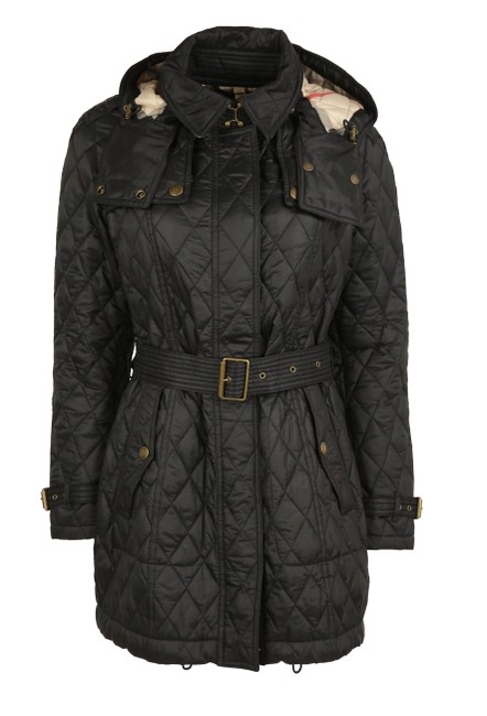 Preload https://img-static.tradesy.com/item/25941862/burberry-black-finsbridge-belted-quilted-coat-size-8-m-0-1-650-650.jpg