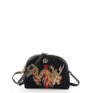 Gucci Ophidia Dome Shoulder Bag