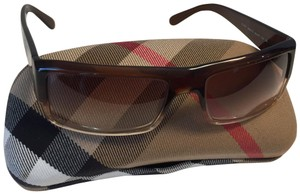 Burberry Burberry Sunglasses, Made in Italy
