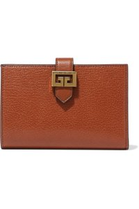 Givenchy Givenchy GV3 Leather Wallet