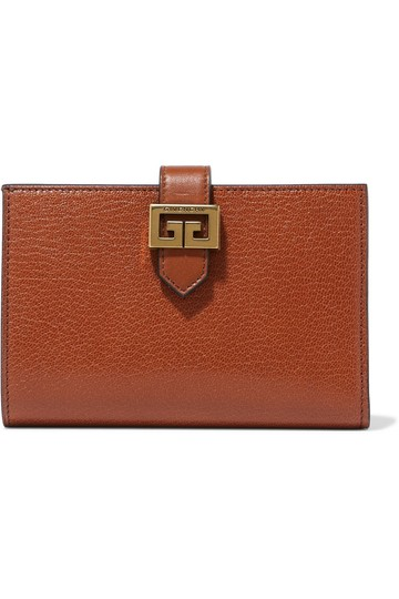 Preload https://img-static.tradesy.com/item/25942271/givenchy-brown-gv3-leather-wallet-0-0-540-540.jpg