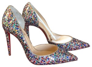 Christian Louboutin Pumps Up to 70% off at Tradesy (Page 5)