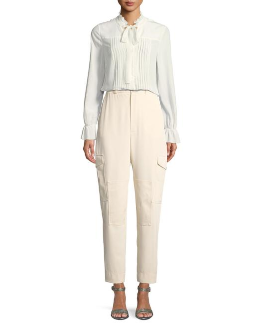See by Chloé Cargo Pants beige Image 1