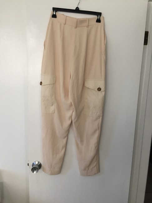 See by Chloé Cargo Pants beige Image 3