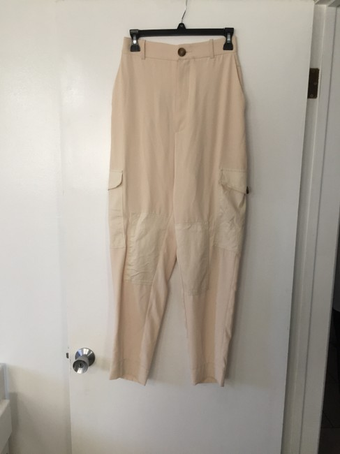 See by Chloé Cargo Pants beige Image 4