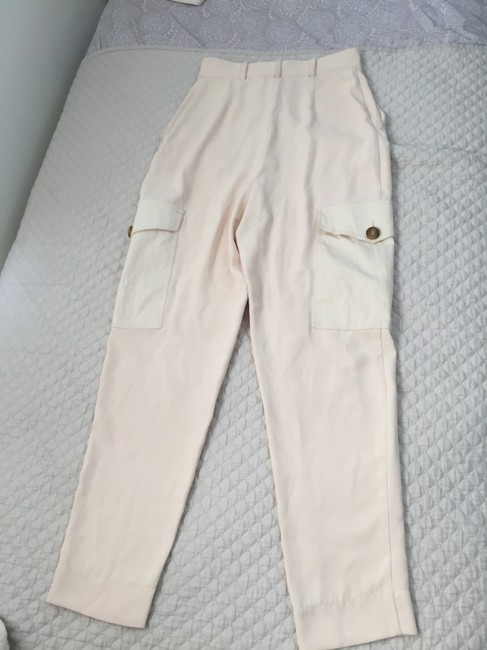 See by Chloé Cargo Pants beige Image 5