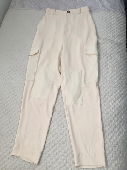 See by Chloé Cargo Pants beige Image 6