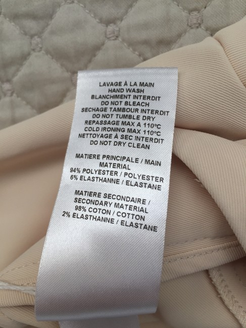 See by Chloé Cargo Pants beige Image 9