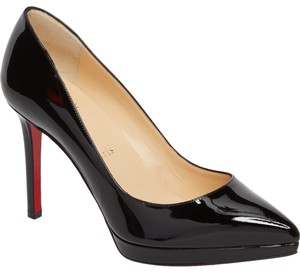 new product 9df53 3838d Christian Louboutin Shoes - Up to 70% off at Tradesy