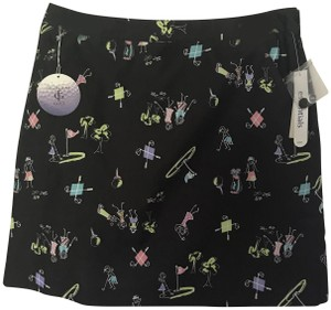 Field Gear Field Gear Golf Skort